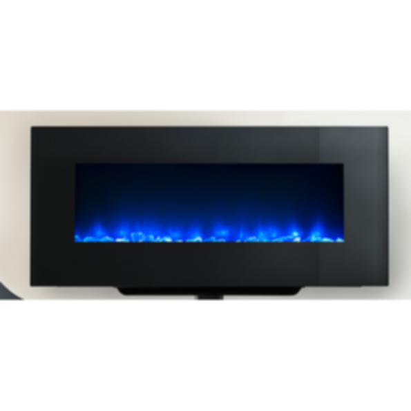SimpliFire Wall-Mount Series - Electric Fireplaces