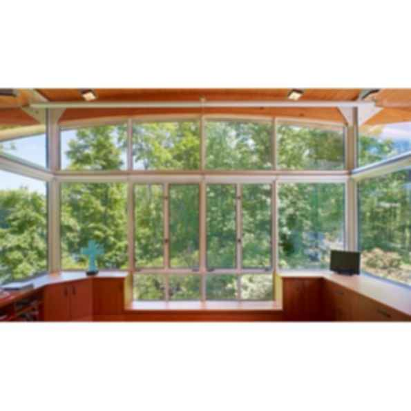 Jamestown 175™ Series Steel Windows and Doors