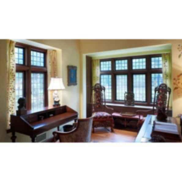 Landmark175™ Series Steel Windows and Doors
