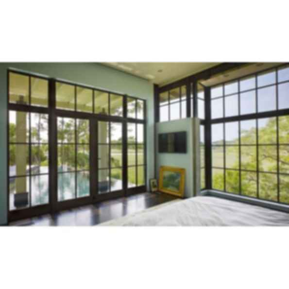 Hurricane and Impact Resistant Windows