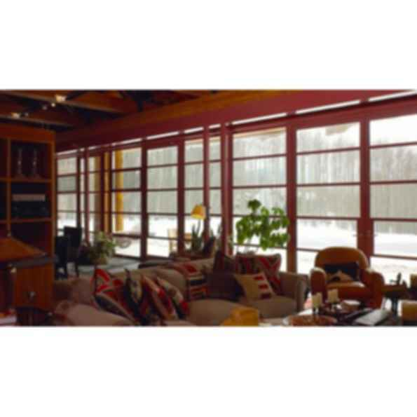 5000 Series™ Steel Windows and Doors