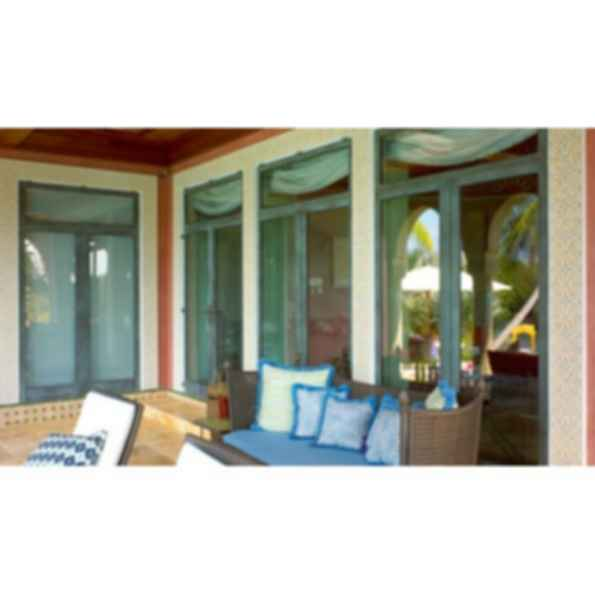 Empire Bronze™ Windows and Doors