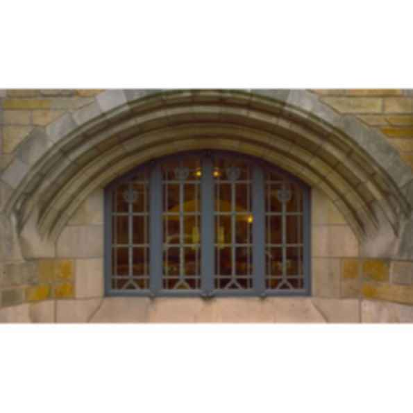 University Series™ Steel Windows and Doors