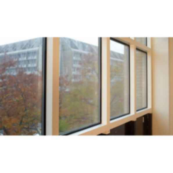 Jamestown175™ Series Bullet Resistant Steel Windows