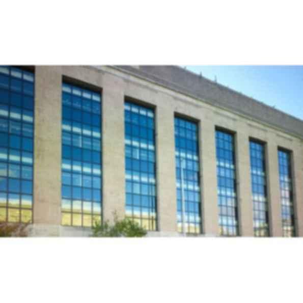 Jamestown175™ Series Bullet Resistant Steel Windows