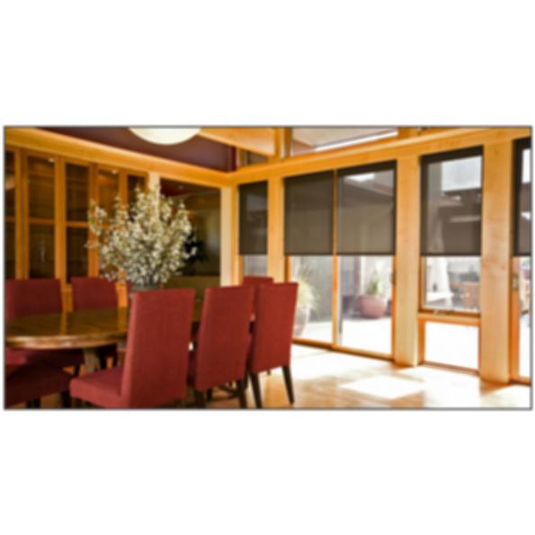 Residential Solar Window Shades
