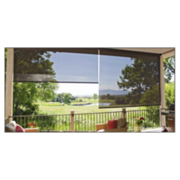 Oasis® 2600 Patio Shades - Window Shade