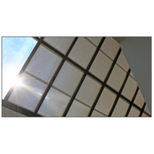 Solar Skylight Shades - Window Shade