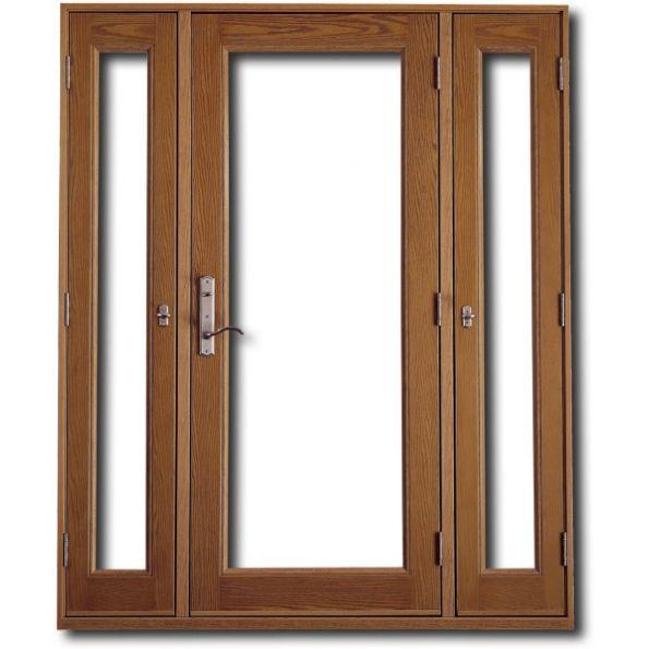 Vented Sidelight Patio Doors  sc 1 st  Modlar & Vented Sidelight Patio Doors - modlar.com