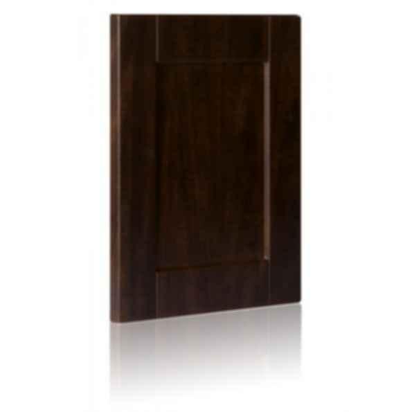 Shaker 200 - Foil Cabinet Doors