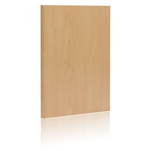 90 Degree Wrap - Melamine Cabinet Doors  sc 1 st  Modlar & 90 Degree Wrap - Melamine Cabinet Doors - modlar.com
