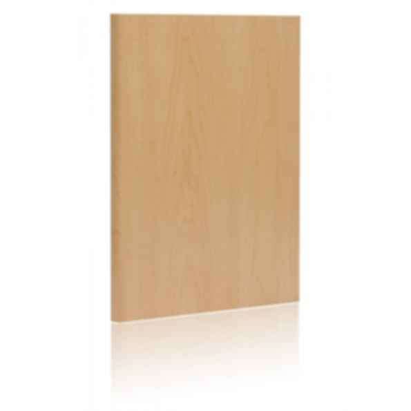 90 Degree Wrap - Melamine Cabinet Doors