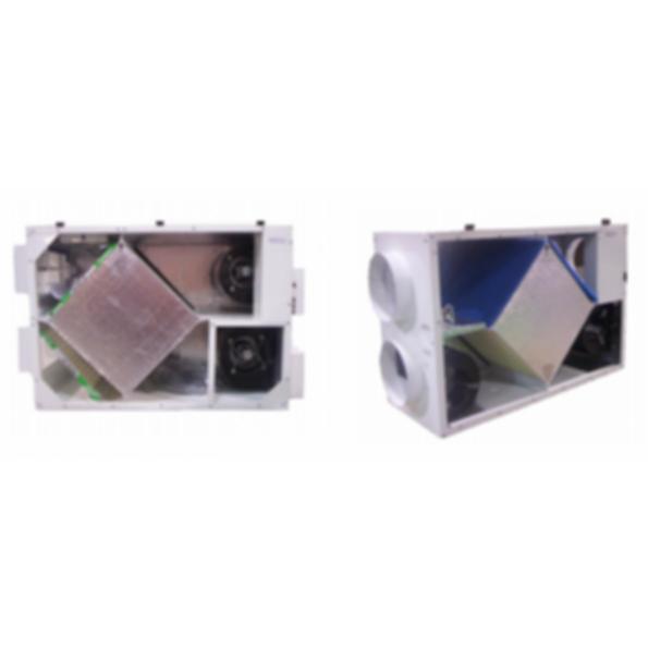 Light Commercial Series HRV/ERVs
