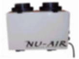 Nu-Air NU125 Air Exchanger