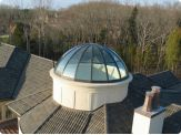 Fixed Dome Skylight