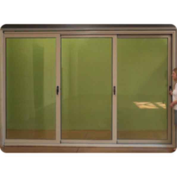 Lift Slide Doors and Windows