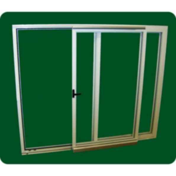Tilt Slide Doors and Windows