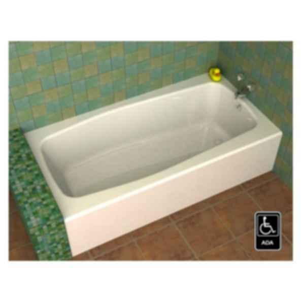 Bravo™ Front Apron Bath - AK-603216-R