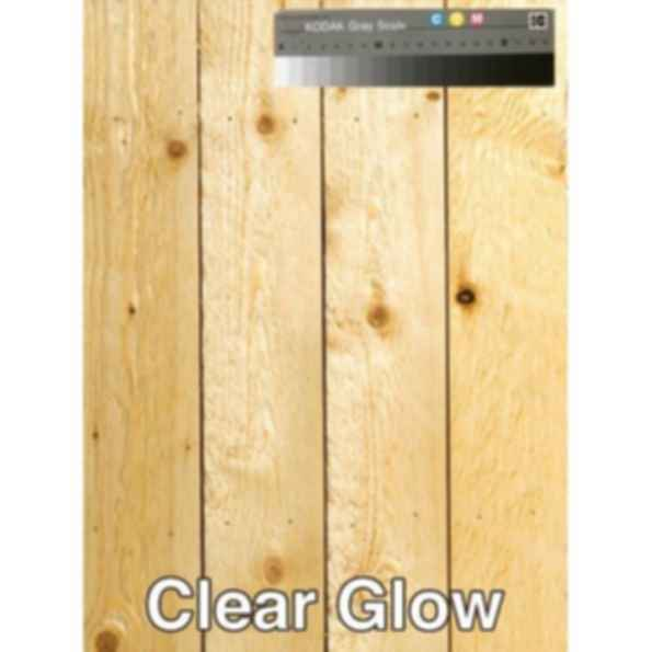 Wood Defender® Transparent Fence Stain