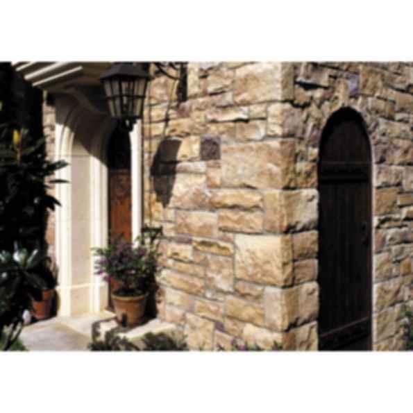 Venetian Villa Stone Veneers