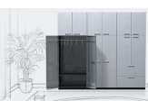 Hercke Storage Solutions - Wardrobe