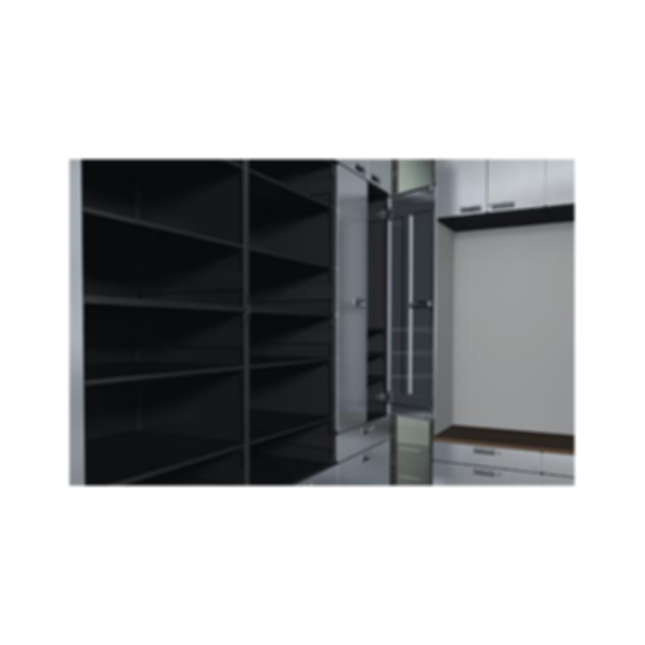 Hercke Storage Solutions - Storage Room
