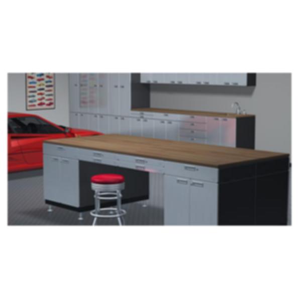 Hercke Garage Organization - Garage Lounge