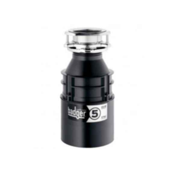 InSinkErator Badger® 5 Household Food Waste Disposer