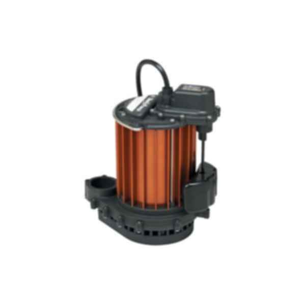 230-Series 1/3 hp Submersible Sump Pumps