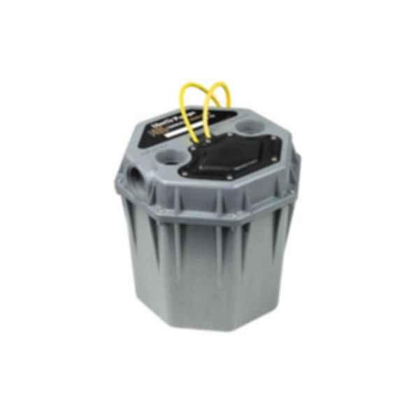 Model 405 1/2 hp Commercial Drain Pump