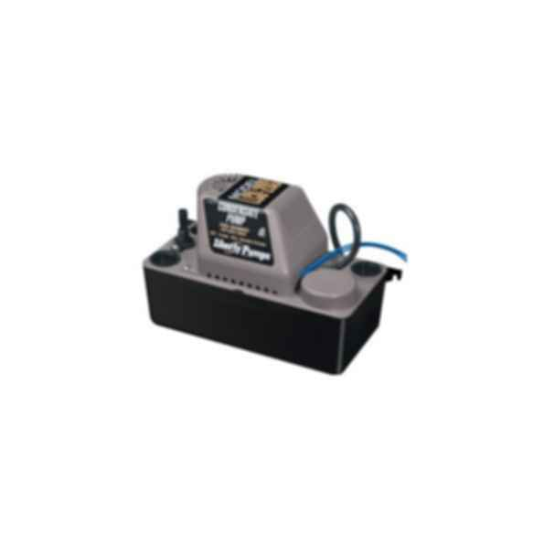 LCU-20 Series Condensate Pump with Safety Switch