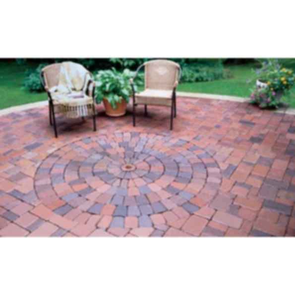 Plaza Stone IV Circle Pack 60mm