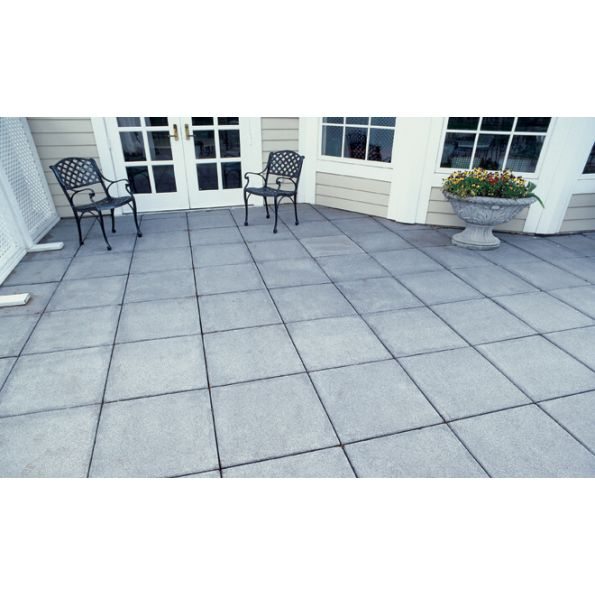 12 Square Patio Stone