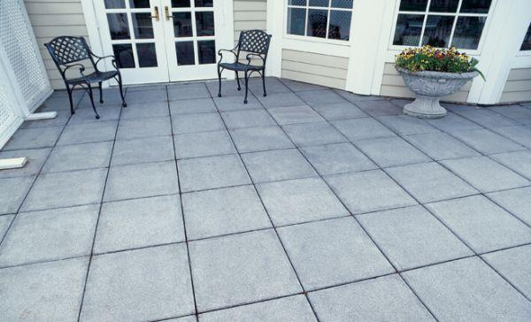 12 Quot Square Patio Stone Modlar Com