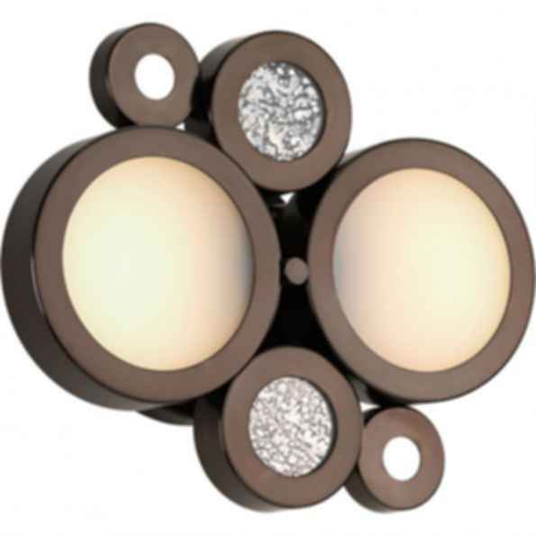 Bath & Vanity Light - Bingo P2026-74WB