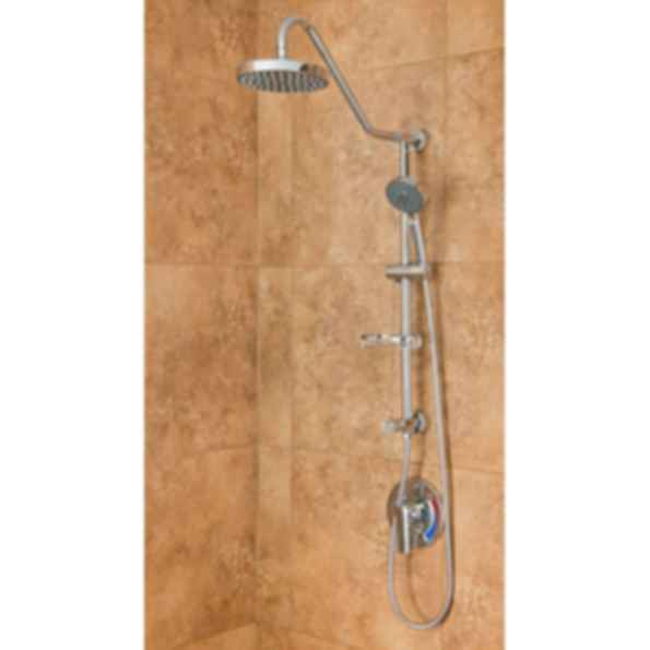 Kauai II ShowerSpa