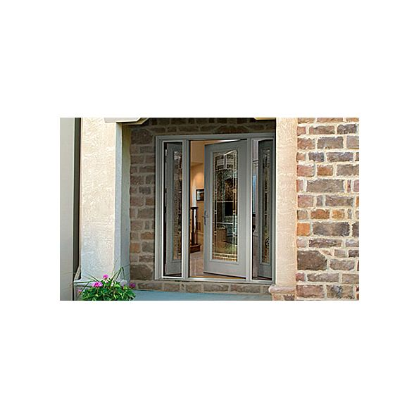 Fiberglass Entry Door Systems   Smooth Star