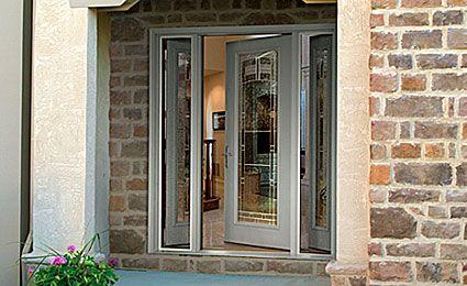 Superior Fiberglass Entry Door Systems   Smooth Star   Modlar.com
