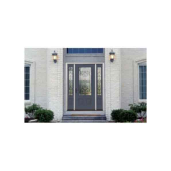 Steel Entry Door Systems - Profiles