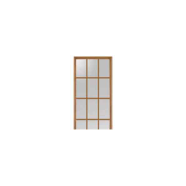 French / Hinged Patio Door Systems - Classic Craft Canvas