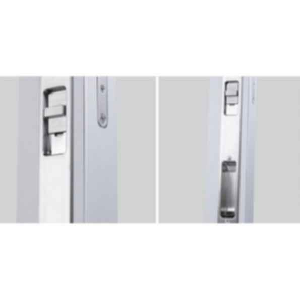 Aluminum Wood Sliding Door