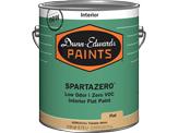 SPARTAZERO Low Odor/Zero VOC Paint
