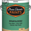 SPARTAZERO Low Odor/Zero VOC Paint