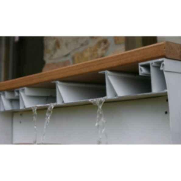 DryJoist Drainage System
