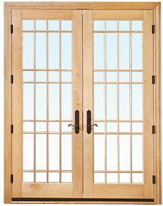 Weather Shield Hinged Patio Door Modlar Com