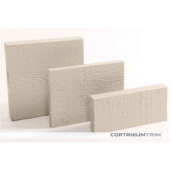 CortaniumTrim™ wood trim