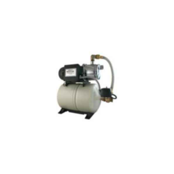 City Pressure Boosting Pumps