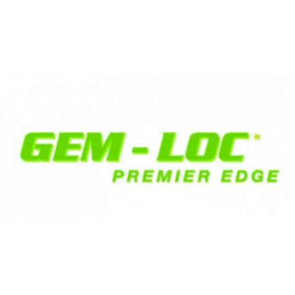 Gem-Loc Premier Edge