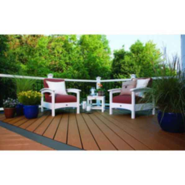 New England Coastal Outdoor Furniture