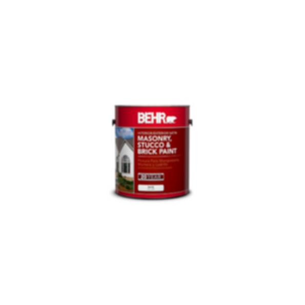 BEHR® Masonry, Stucco & Brick Paint - Satin